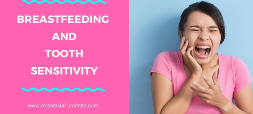 Breastfeeding & Tooth Sensitivity