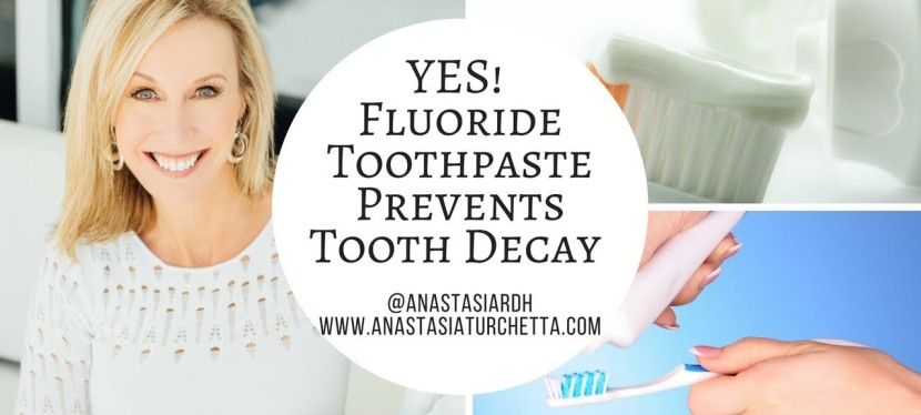 Fluoride Toothpaste: Yes or No?